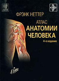 Атлас анатомии человека - Неттер Фрэнк - 2003 год - 548 с.