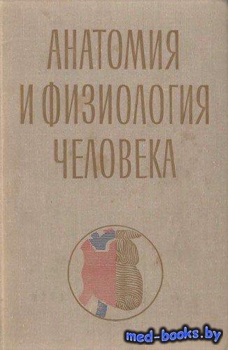 Анатомия и физиология человека - Гальперин С.И. - 1974 год - 468 с.