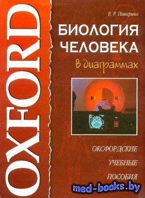 Биология человека в диаграммах - Пикеринг В.Р. - 2003 год - 181 с.