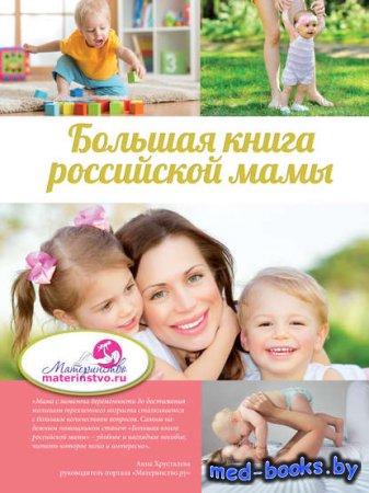 Большая книга российской мамы - Ирина Бражко, Ирина Костина - 2015 год
