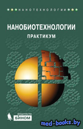 Нанобиотехнологии. Практикум - В. К. Ванаг, А. А. Байжуманов, А. А. Розенкр ...