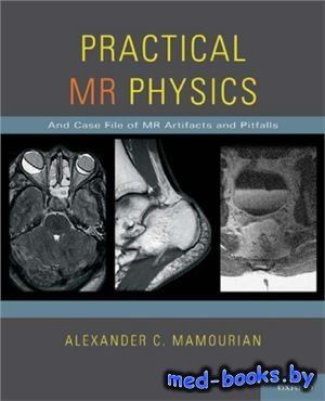 Practical MR Physics: And case file of MR artifacts and pitfalls - Mamouria ...