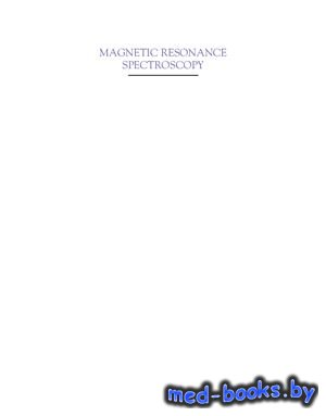 Magnetic Resonance Spectroscopy: Tools for Neuroscience Research and Emergi ...