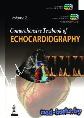 Comprehensive Textbook of Echocardiography. Volume 2 - Nanda Navin C. - 201 ...
