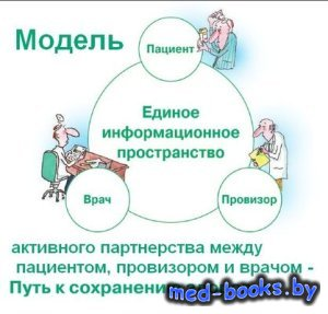 Модель активного партнерства между пациентом, провизором и врачом! - Heel