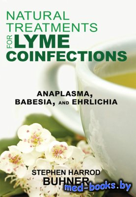 Natural Treatments For Lyme Coinfections: Anaplasma, Babesia, And Ehrlichia ...