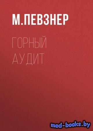 Горный аудит - М. Е. Певзнер - 2017 год