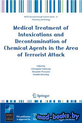 Medical Treatment of Intoxications and Decontamination of Chemical Agents i ...