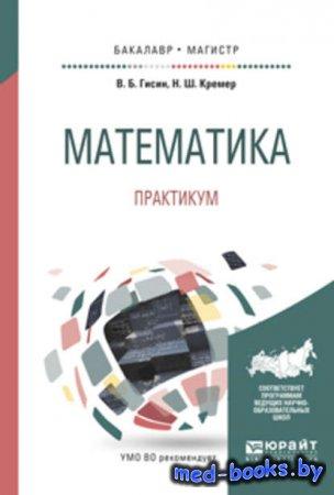 Математика. Практикум. Учебное пособие для бакалавриата и магистратуры - Вл ...