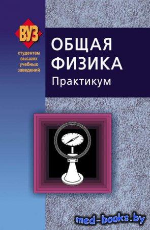 Общая физика. Практикум - Коллектив авторов - 2008 год