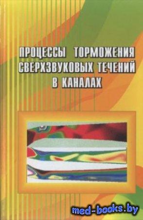 Процессы торможения сверхзвуковых течений в каналах - Владимир Старухин, Ва ...