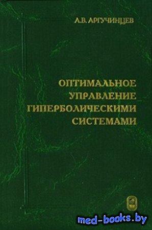 Оптимальное управление гиперболическими системами - Александр Аргучинцев -  ...