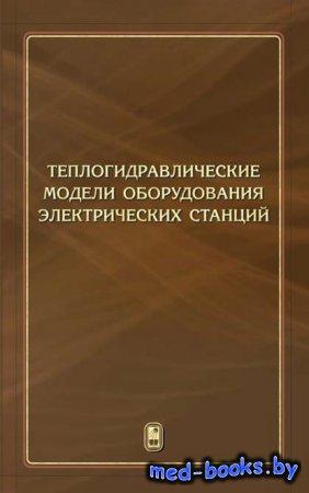 Теплогидравлические модели оборудования электрических станций - Галина Пики ...