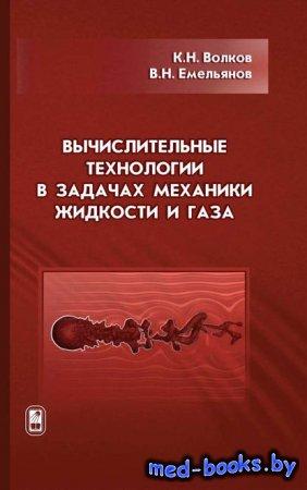 Вычислительные технологии в задачах механики жидкости и газа - Константин В ...