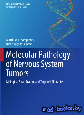 Molecular Pathology of Nervous System Tumors: Biological Stratification and Targeted Therapies - Karajannis M.A., Zagzag D. - 2015 год