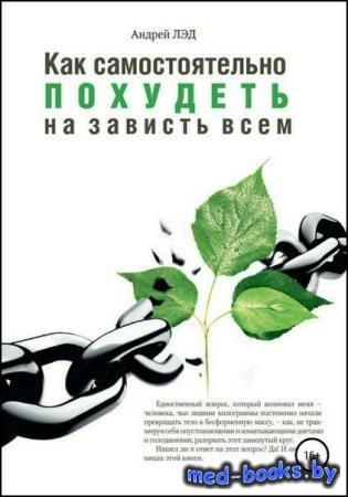 Андрей Лэд - Как самостоятельно похудеть на зависть всем