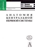 Анатомия центральной нервной системы. Учебное пособие - Попова Н.П., Якимен ...