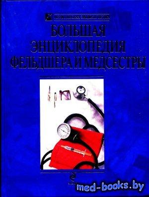 Большая энциклопедия фельдшера и медсестры - Авдиенко И.В. и др. - 2009 год