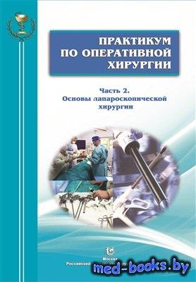 Практикум по оперативной хирургии. В 2-х ч. Часть 2. Основы лапароскопическ ...