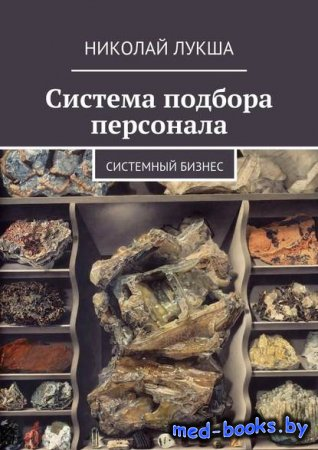 Система подбора персонала - Николай Леонидович Лукша - 2016 год