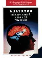 Анатомия центральной нервной системы - Воронова Н. В., Климова Н. М., Мендж ...