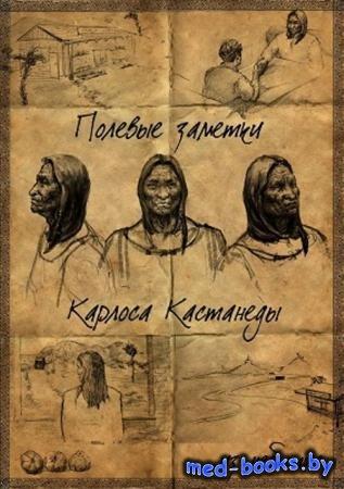 Лем Ставицкий, Олег Гольцман - Полевые заметки Карлоса Кастанеды из небытия (2014)