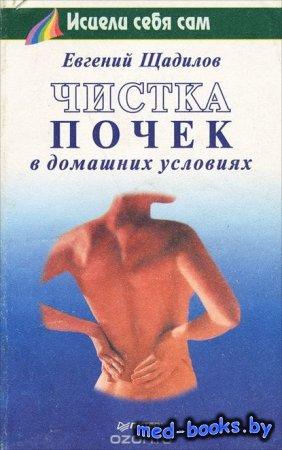 Чистка почек в домашних условиях - Евгений Щадилов - 2000 год