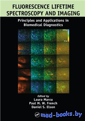 Fluorescence Lifetime Spectroscopy and Imaging: Principles and Applications ...
