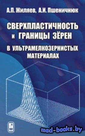 Сверхпластичность и границы зерен в ультрамелкозернистых материалах - Александр Жиляев, Анатолий Пшеничнюк