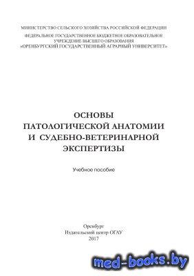 Основы патологической анатомии и судебно-медицинской экспертизы - Шевченко  ...