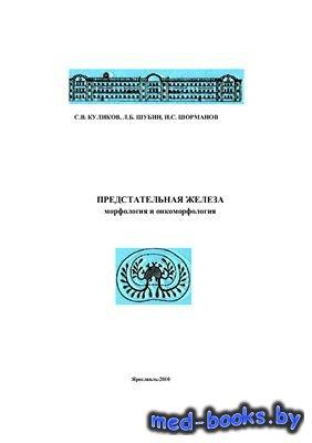Предстательная железа. Морфология и онкоморфология - Куликов С.В., Шубин Л. ...