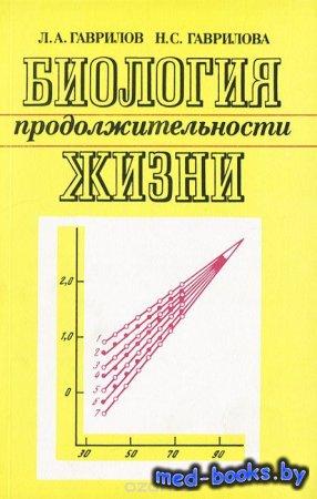 Биология продолжительности жизни - Леонид Гаврилов, Наталья Гаврилова - 199 ...
