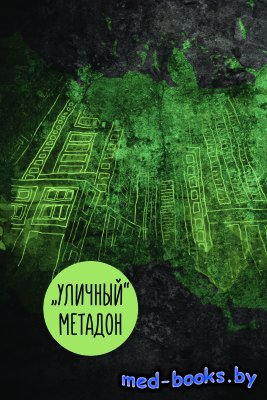 Уличный метадон - Андрущенко Мирослава - 2017 год