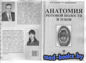Анатомия ротовой полости и зубов - Козлов В.И., Цехмистренко Т.А.