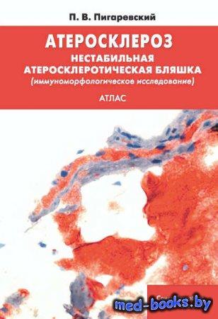 Атеросклероз. Нестабильная атеросклеротическая бляшка (иммуноморфологическое исследование) - П. В. Пигаревский - 2018 год